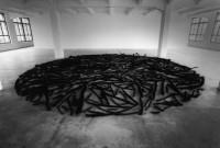 Richard Long, 1987