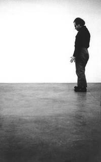Robert Barry, 1971